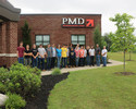 <p>On July 18th, students in the Summer Advanced Manufacturing Experience (SAME) program toured Progressive Machine and Design in Victor.<br></p><p><br></p>
