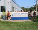 <p>On July 25th, students in the Summer Advanced Manufacturing Experience (SAME) program toured Advanced Atomization Technologies in Clyde.</p><p>Advanced Atomization Technologies is a joint venture of Parker Aerospace and GE Aviation. The plant produced some of the most advanced fuel atomization nozzles in the world.</p>