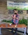 <p>During July, students in the Summer Advanced Manufacturing Experience (SAME) program created various machining and welding projects.</p>